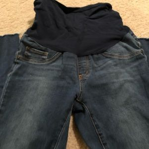 Denim - Maternity clothes small sizes